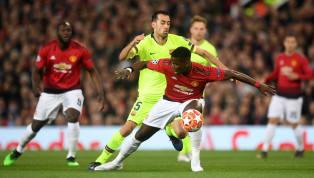 Gelandang Manchester United, Paul Pogba, memiliki penilaian unik mengenai Barcelona setelah melawan tim asal Catalunya itu di leg satu perempat final...