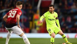 Na próxima terça-feira (16), Barcelona e Manchester United protagonizam o jogo da volta pelas quartas de final daChampions League. Confronto que já decidiu...