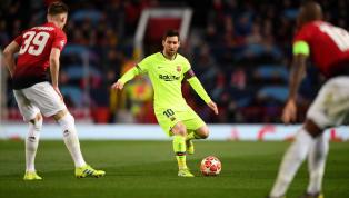 Das Hinspiel zwischen dem FC Barcelona und Manchester United gewannen die Katalanen in England mit 1:0. Für die Red Devils wird es also ein hartes Stück...