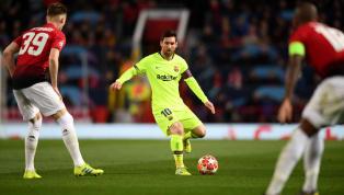 Barça 🙌 XI ⚽️ #BarçaMUFC 🔵🔴 Força Barça! — FC Barcelona (@FCBarcelona) April 16, 2019 ManUnited Time for the news you've all been waiting for! Here's your...