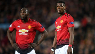 ​Manchester United players engaged in a furious dressing room row following their humiliating 4-0 loss to Everton on Sunday, blaming each other for the...