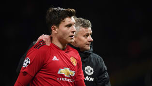​Manchester United defender Victor Lindelof has reiterated his desire to remain with the club amid renewed links with a move to Barcelona, and said that he...