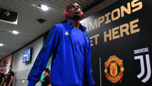 Juventus manager Maurizio Sarri has admitted he is a fan of Manchester United star Paul Pogba, but reiterated that he doesn't deal with identifying transfer...