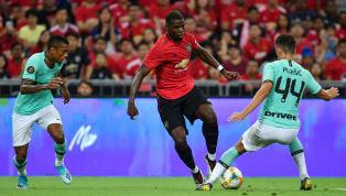 El futbolista galo del Manchester United dejó una buena jugada en su tercer encuentro de pretemporada. Disputó 62 minutos en la victoria por la mínima frente...