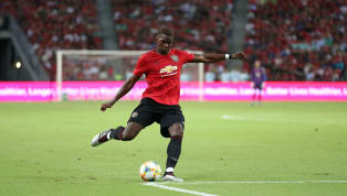 ​Manchester United are preparing themselves for yet another approach from Real Madrid over midfielder Paul Pogba, with Los Blancos eager to reinvest the money...