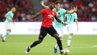 Die Spur schien immer heißer zu werden, nun erkaltet sie wieder.Paul Pogba von Manchester United soll kurz vor einem Engagement bei Real Madrid gestanden...