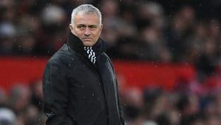 José Mourinho explique l'absence de Pogba contre Fulham