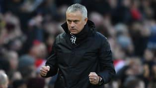 Die Fußballwelt hat José Mourinho wieder! Nach seinem Aus beiManchester Unitedwar 'The Special One' elf Monate ohne Verein gewesen,künftig sitzt er bei...