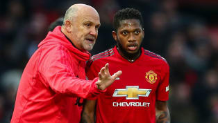 ​Manchester United midfielder Fred has had a decidedly mixed first half of his debut season at Old Trafford following a £50m summer transfer from Shakhtar...
