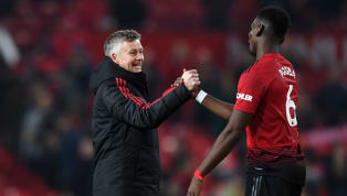 After ample speculation surrounding his Manchester United future under Jose Mourinho, Paul Pogba is expected to sit down with the club's representatives in...
