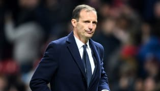 ​Massimiliano Allegri was quick to heap praise upon Juventus' defence following their 1-0 win over Manchester United on Tuesday evening. An early goal from...