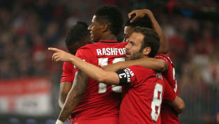 ​Manchester United enjoyed a comfortable 4-0 over a fatigued Leeds side in the club's second pre-season game of the summer. Mason Greenwood, Marcus Rashford,...