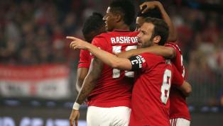 Hasil kurang maksimal didapatkan oleh raksasa Premier League, Manchester United. Bertandang ke Ullevaal Stadion, Oslo, Norwegia, untuk menghadapi...
