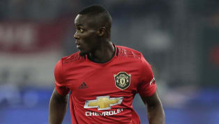 ​Manchester United are eager to open negotiations with defender Eric Bailly over a new contract, as they don't want to lose him for free when his deal expires...
