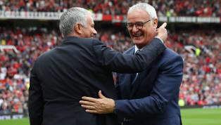 'We Talk About Everything' - Claudio Ranieri Hails Fantastic Jose Mourinho