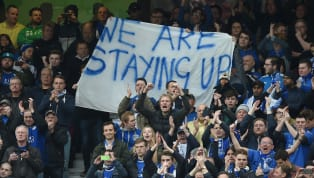 Securing your place in England's top tier is the Holy Grail for much of the English footballing pyramid. Once this is secured, it is a case of clinging on for...