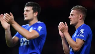 Leicester City finished the 2018/19 Premier League season in ninth place, a respectable position considering the clubchanged managers mid-way through the...