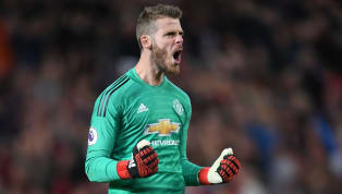 Less Manchester United goalkeeper David de Gea is widely expected to commit his future to the club in the coming days, but the Spaniard has also now expressed...
