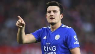 ​Harry Maguire has been confirmed as the latest player to wear the number five shirt for Manchester United following the completion of his £80m transfer from...