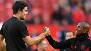 """Ashley Young believes that Harry Maguire has already become a """"real leader"""" at Manchester United since his arrival at the club last month. Maguire, 26,..."""