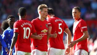 Tiền vệ Nemanja Matic đã có những trải lòng về quãng thời gian hiện tại ở Manchester United cũng như chiến thắng vừa qua của đội nhà trước Leicester City....