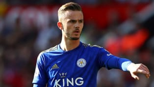 Manchester United have been tipped to try and sign Leicester City midfielder James Maddison next summer as the club continues to target young talent to drive...