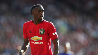 Manchester United right back Aaron Wan-Bissaka has explained how he's settled in at the club following his summer move, and the role former teammate Wilfried...