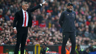 Manchester United are the underdogs as they take on Liverpool at Old Trafford on Sunday evening. For the first time in years, the Reds look poised to finally...