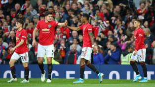 Manchester United đã bất ngờ thay đổi đội hình xuất phát trước giờ bóng lăn và nguyên nhân thực sự đã được tiết lộ. Theo đội hình xuất phát ban đầu,Axel...
