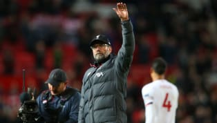 ​Liverpool are arguably the best team in Europe right now, and as a result, it is difficult to be too critical of Jurgen Klopp's men. But one area where...