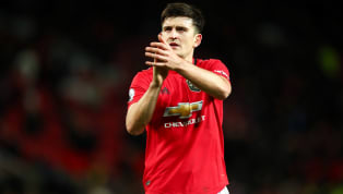 ​Harry Maguire has insisted his side will follow the necessary UEFA protocol if Manchester United are subjected to racist abuse during their Europa League...