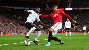 Defender ​Marcos Rojo has attributed Manchester United's upturn in form and confidence to their resolute performance during this month's 1-1 draw with...
