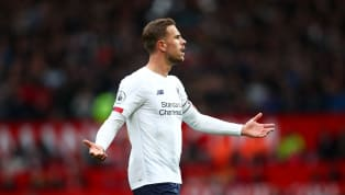 Liverpool captainJordan Henderson's involvement in the upcomingChampions Leagueclash with Genk has been thrown into doubt after he missed training on...