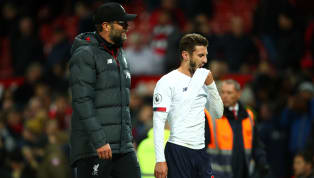 ​Adam Lallana is set to leave Liverpool on a free transfer in the summer, despite Jurgen Klopp wanting the 31-year-old to extend his contract by a further...