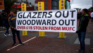 Pourtant revenu proche de la quatrième place de la Premier League, Manchester United est retombé dans ses travers. Venant de s'incliner à domicile face à...
