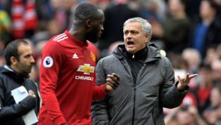 Jose Mourinho Lifts the Lid on International Break Trip to Visit Misfiring Man Utd Striker