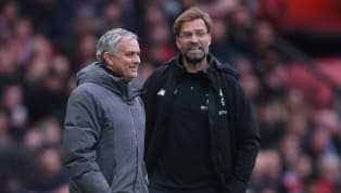 Klopp Tak Terkejut dengan Kabar Pemecatan Jose Mourinho