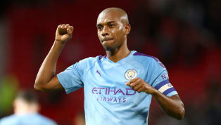 Fernandinho has confirmed that he is close to extending his contract at Manchester City, which expires at the end of the season. The Brazilian has been a...