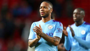 ​A Manchester City fan has been banned from attending football matches for racially abusing winger Raheem Sterling during their 3-1 win over Bournemouth back...