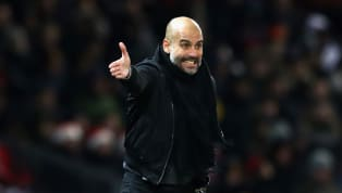 ​Manchester City manager Pep Guardiola has insisted Old Trafford poses no fear for his side ahead of the derby clash with Manchester United. Prior to the...