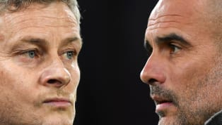 Manchester United will look to pick up a famous and crucial win when they welcome derby rivals and reigning champions Manchester City to Old Trafford in the...