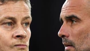Ce soir à 21h00 aura lieu l'un des derbys les plus chaud bouillant de ces dernières saisons. Manchester United accueillera Manchester City à Old Trafford....