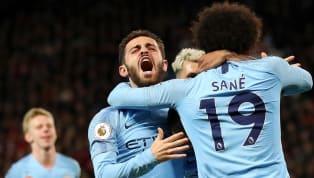 Ce soir avait lieu le 178ème derby de l'histoire entre Manchester United et Manchester City et comme depuis quelques années maintenant les Citizens se sont...