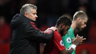 xúc Manchester United thất bại 0-2 trong trận derby diễn ra vào rạng sáng 25.4 trước đại kình địch Manchester City, nhưng thất bại có lẽ đã không còn có thể...