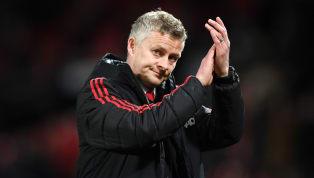 HLVOle Gunnar Solskjaer lên tiếng khen ngợi màn trình diễn của các cầu thủ Man United ở trận đấu với Man City vừa qua. Đêm qua,Man Unitedtrải qua thất...