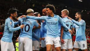 Man City đêm qua đã đánh bại đối thủ khó khăn duy nhất còn lại mùa này Man United để tiến gần hơn đến chức vô địch mùa này. Hai bàn thắng màMan Cityghi...
