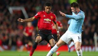 Manchester Unitedmasih belum bisa keluar dari tren negatif kala melakoni Derby Manchester dan menjamu rival sekotanya,Manchester Citydalam laga tunda...