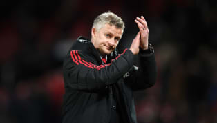 ​Manchester United manager Ole Gunnar Solskjaer has admitted that their local rivals Manchester City are on a different level as it stands. City returned to...