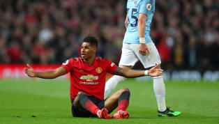 Après la nouvelle défaite concédée par Manchester United face à Manchester City 2 à 0, l'attaquant Anglais Marcus Rashford est apparu très remonté en...