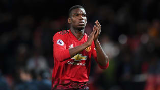 Paul Pogba was includedin the PFA Team of the Year on Thursday - the only player outside of Manchester City or Liverpool to make the all star XI of the...